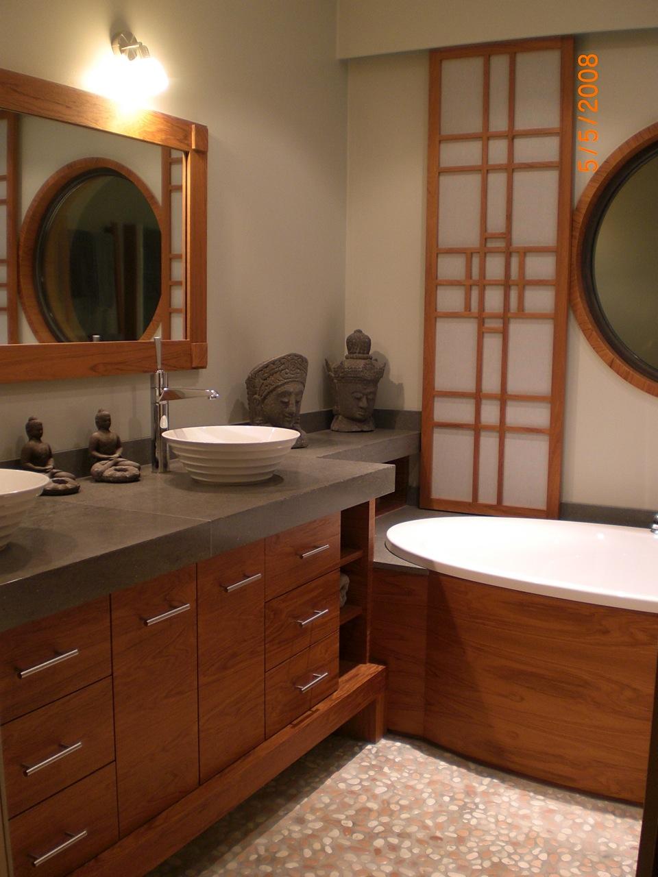 salle de bain sur mesure guipavas