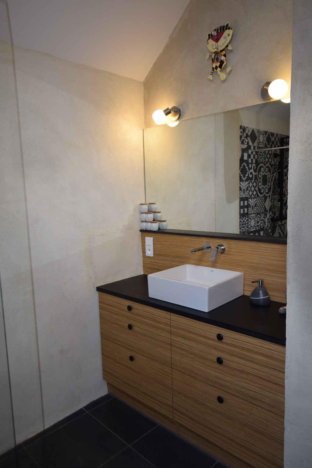aménagement salle de bain à brest au-conquet plouzané le relecq-kerhuon plougastel guipavas saint-renan dans le finistère