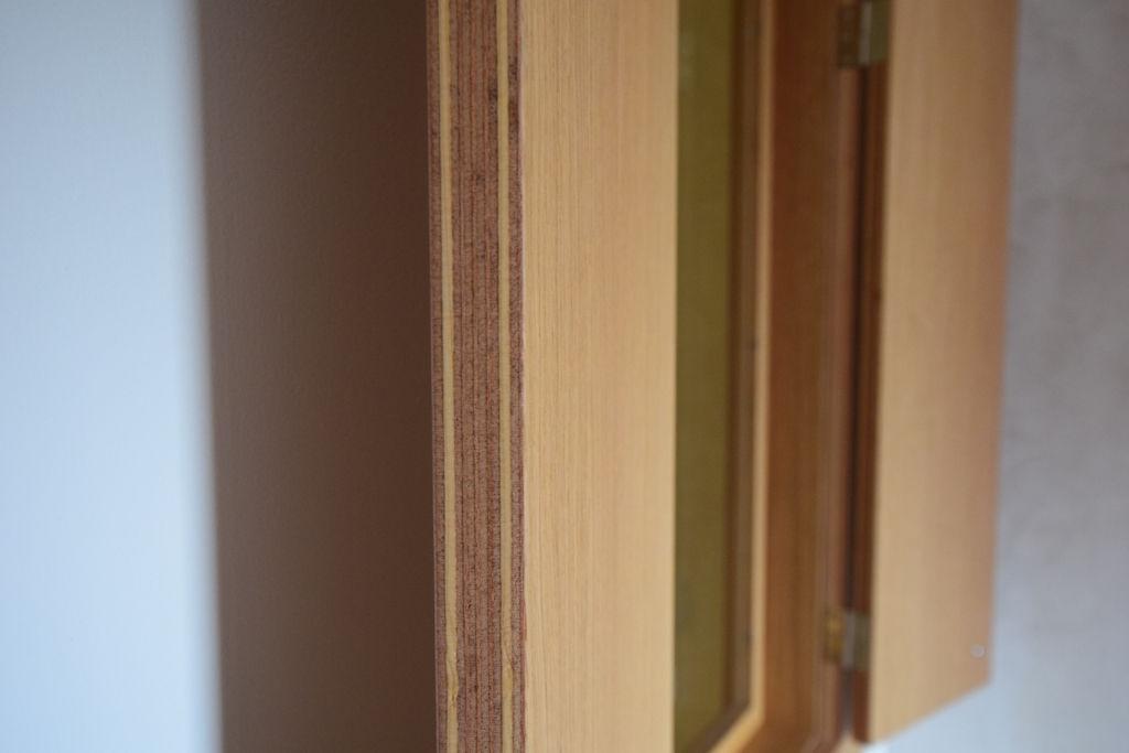 menuiserie menuisier mise en forme de tous types de bois sur Brest Plouzané Finistère