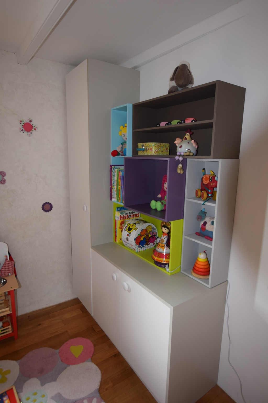 fabrication de meubles pour enfants à Brest plouzané